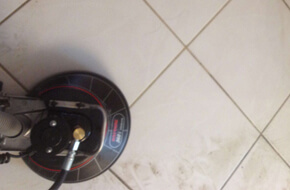 Tile and Grout Cleaning in Palm Beach County