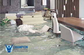 Water Damage Restoration for Palm Beach County FL