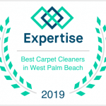 Best Carpet Cleaners Award, 2019 | Champion Carpet Cleaning & Restoration